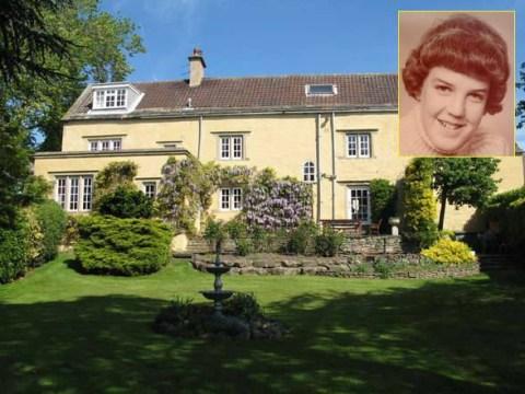 For sale: House where Jeremy Clarkson lived with Paddington Bear