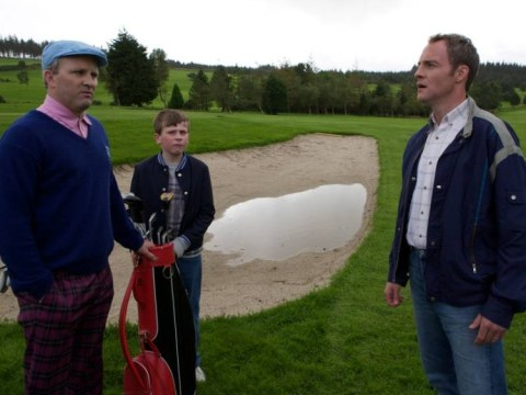 Moone Boy's support cast get to shine on Sky1
