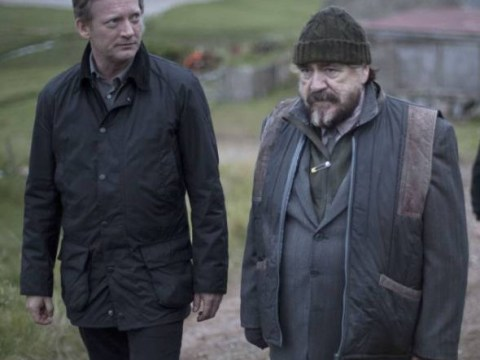 BBC1's Shetland is just detective drama by numbers but further north