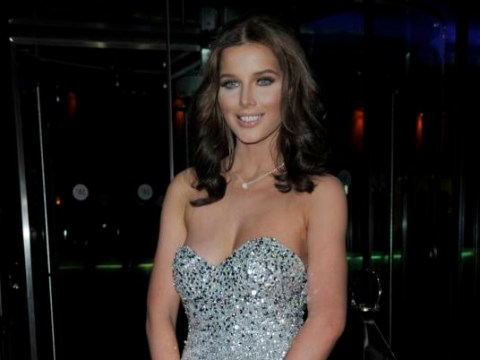 Helen Flanagan's going to be a naughty nurse on Holby City