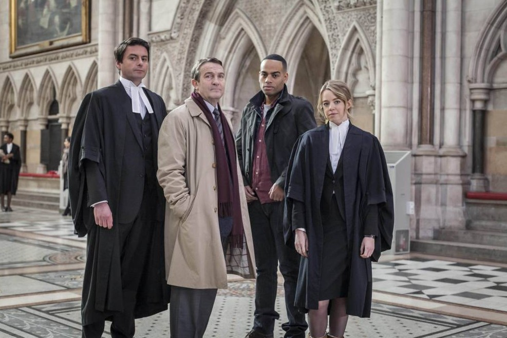 Astronauts: Living In Space, Law & Order: UK, Inside No.9: TV Picks