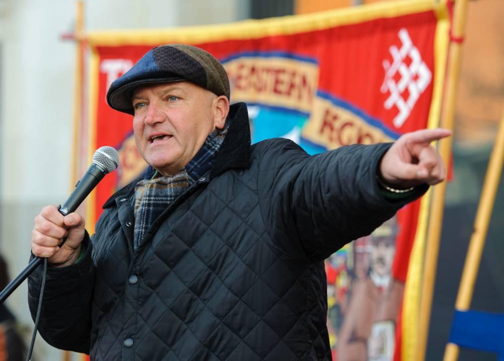 Bob Crow dies: Shock as RMT union announces death of leader
