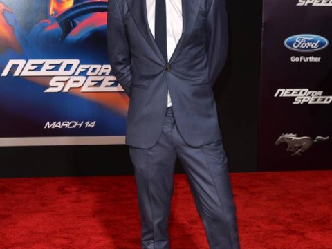 Need For Speed's Dominic Cooper: Showbiz is a privileged life but you need to keep in touch with reality