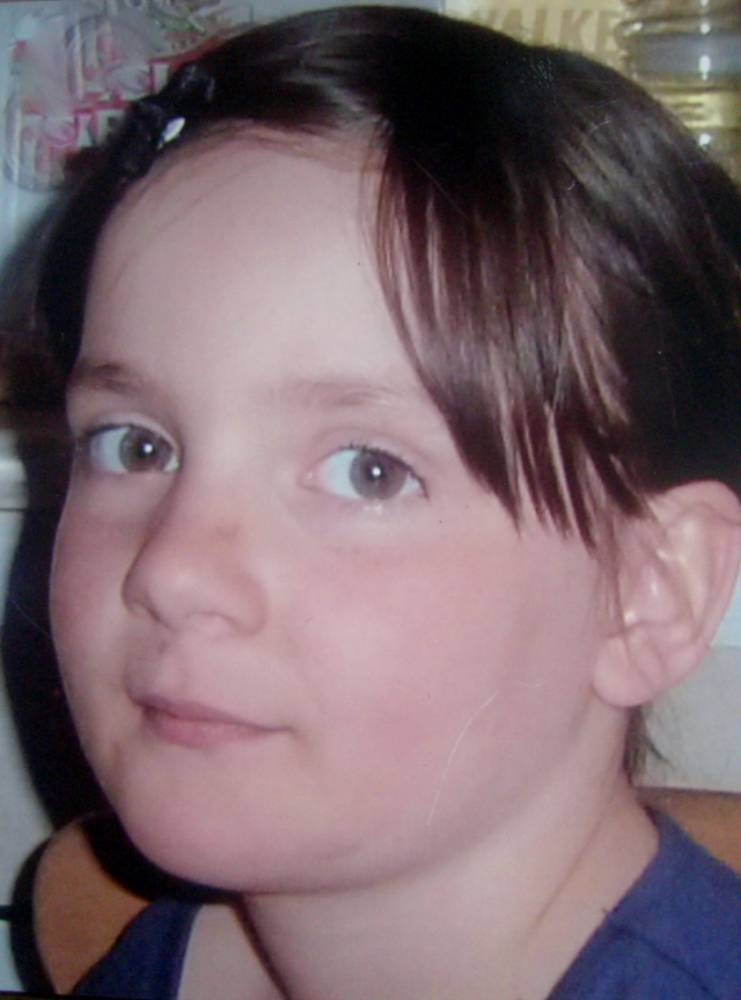 Izzy McCarron: Girl, 9, saved father's life when his heart stopped