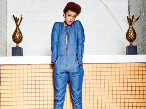 Radio 1's Gemma Cairney: I'm drawn to clothes I find funny