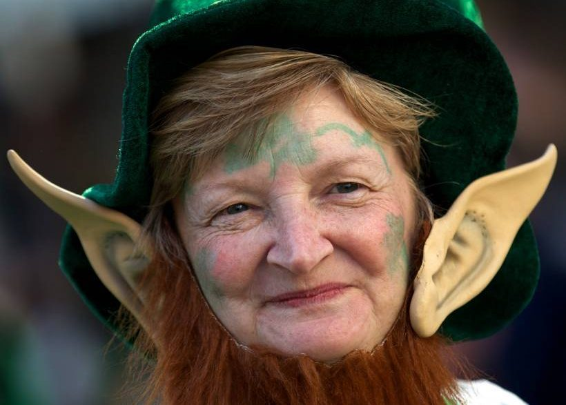 When is St Patrick's Day 2019, and why does Ireland celebrate the saint?