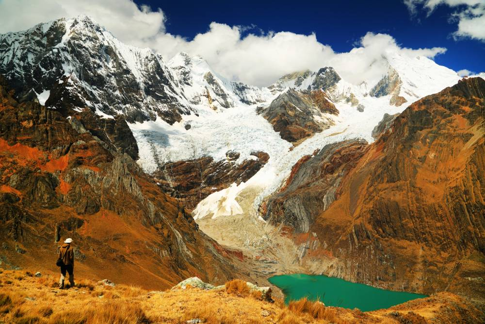 Travel news: The 5 best guided holidays of 2014