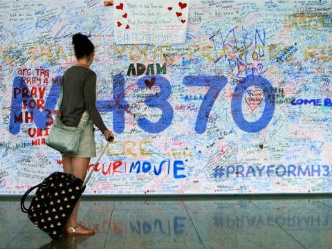MH370 families told: It's time to go home and wait for news