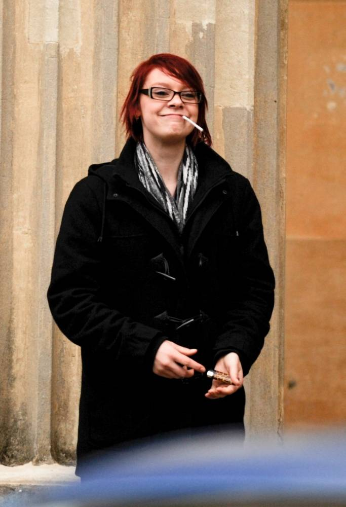 Loren Morris: Mother jailed for having sex with eight-year-old boy