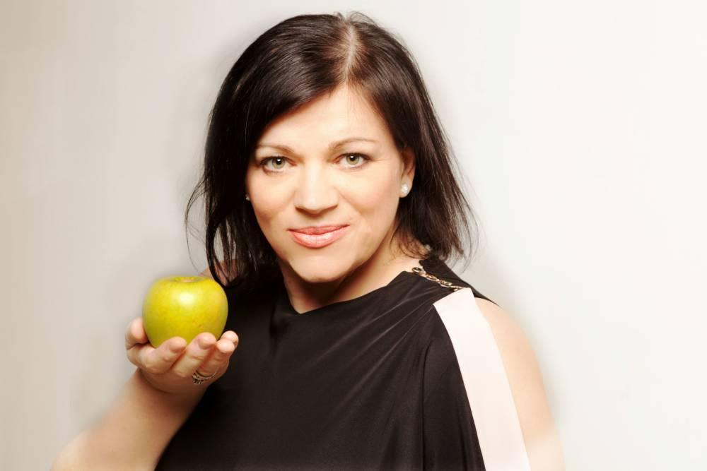 Explore Raw's Stephanie Jeffs: A raw food diet transformed me