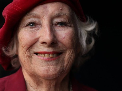 Dame Vera Lynn set to bring pensioner power back to the charts with new album