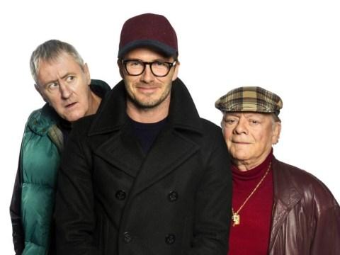 Sport Relief, Coronation Street, Gogglebox: TV picks