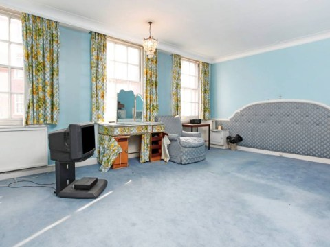 Like what you see? That's £2m, please: 'Highly desirable' tatty flat with seven-figure asking price and only a 12-year lease