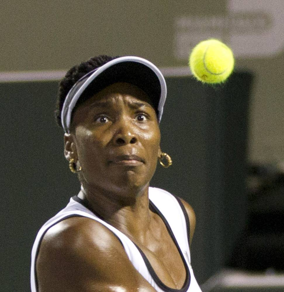 Telekinetic tennis – where players use their minds to control the ball?