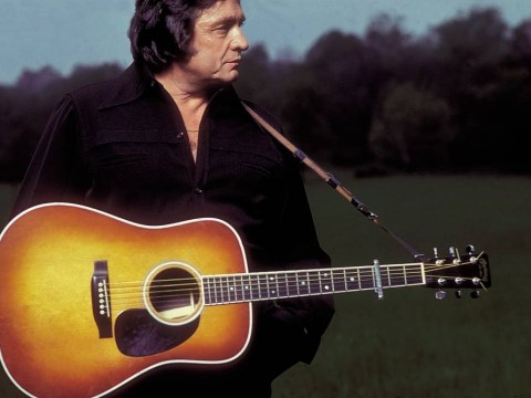 Johnny Cash – Out Among The Stars: One 'lost' album that's not a disappointment