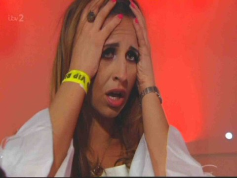 Ferne McCann, Elliott Wright, Sam Faiers and Lewis Bloor's girlfriend Olivia: The ugly faces of TOWIE