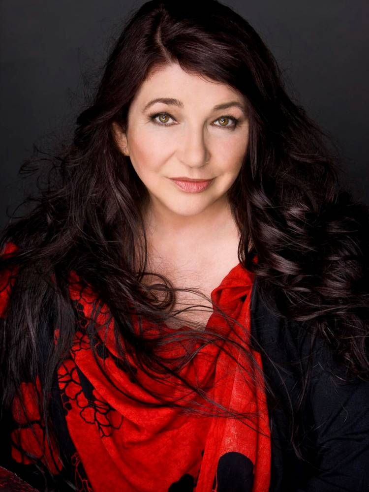 6 reasons to celebrate Kate Bush finally taking to the stage