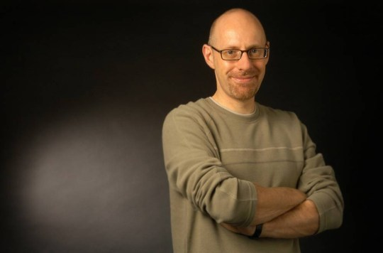 Richard Wiseman: What your dreams mean and how you can change them