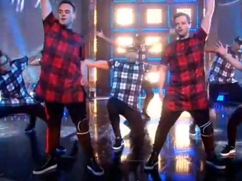 Ant and Dec join Diversity for Saturday Night Takeaway finale, Internet responds in kind