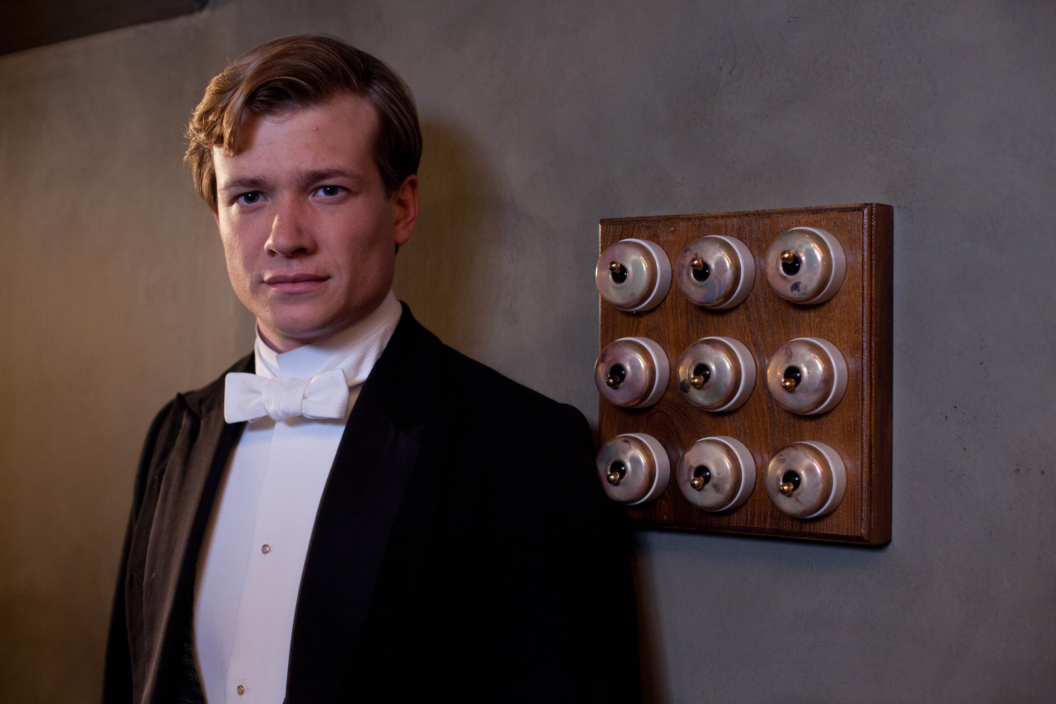 Ed Speleers, John Boyega and Jesse Plemons fight it out for Star Wars Episode 7 lead role