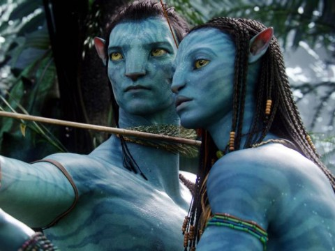 James Cameron is making FOUR more Avatar films to create 'a true epic saga'
