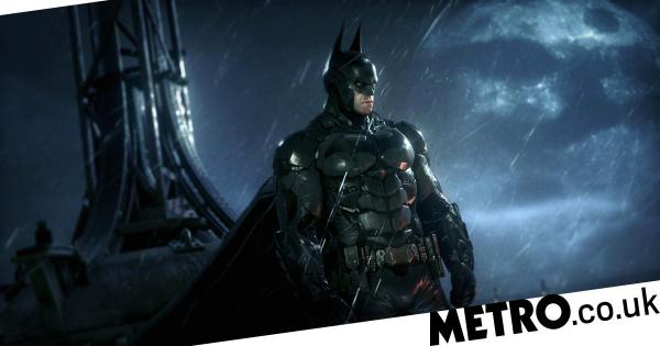 The 8 best Batman games ever made - Reader