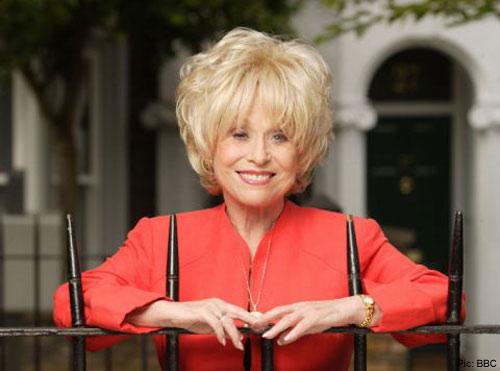 Eastenders: Is Barbara Windsor on her way back to Albert Square?