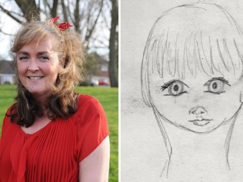 Terrible artist discovers talent for drawing after near-death experience