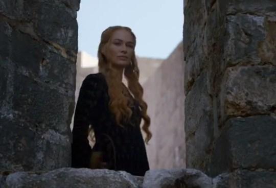Game of Thrones season 4: Cersei