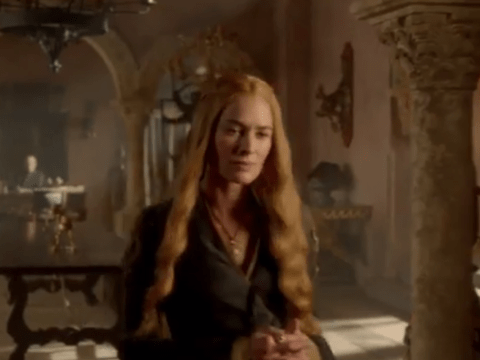 Jaime and Cersei get passionate in new Game of Thrones season 4 trailer