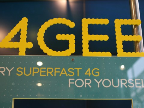 The 4G smartphone for the price of a pint of milk: EE kickstarts superfast internet war