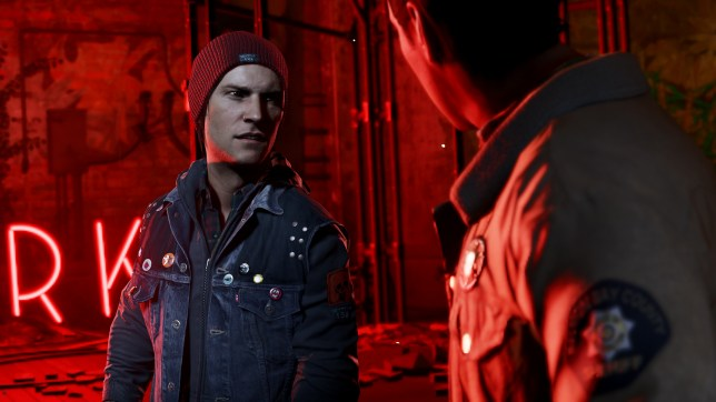 inFamous: Second Son review – hero and villain | Metro News