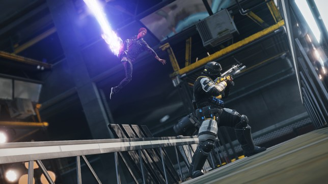 inFamous: Second Son – the gameplay may not be next gen but the sales are