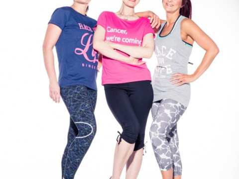 Race for Life: Team Metro gear up to kick cancer's butt