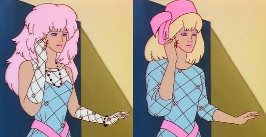 (Picture: Jem and the Holograms / YouTube)