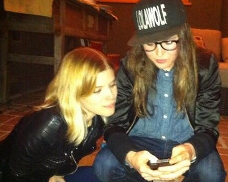 7 reasons why Kate Mara and Ellen Page should so be the new stars of True Detective