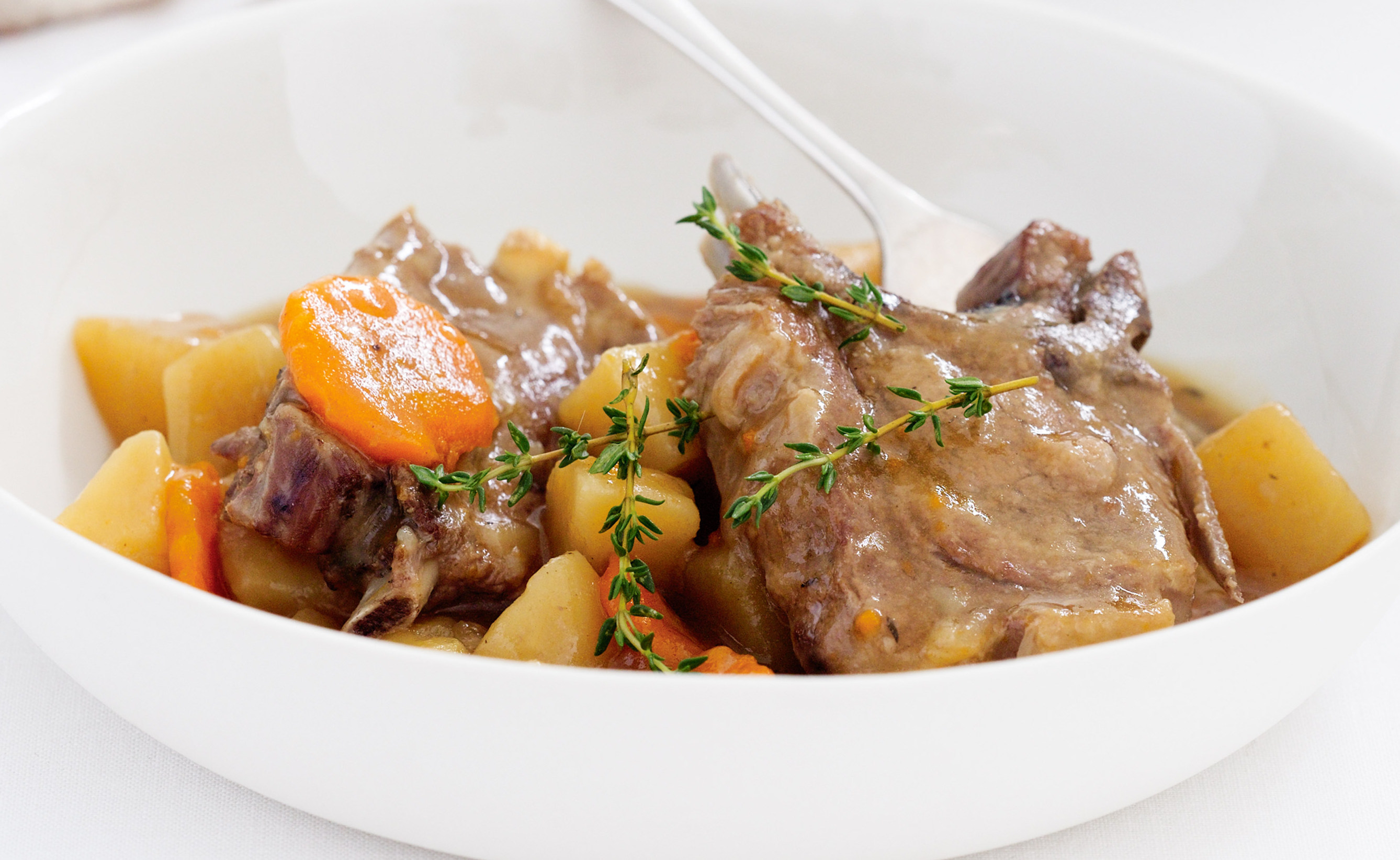 St Patrick's Day Irish stew recipe: How to make it the right way