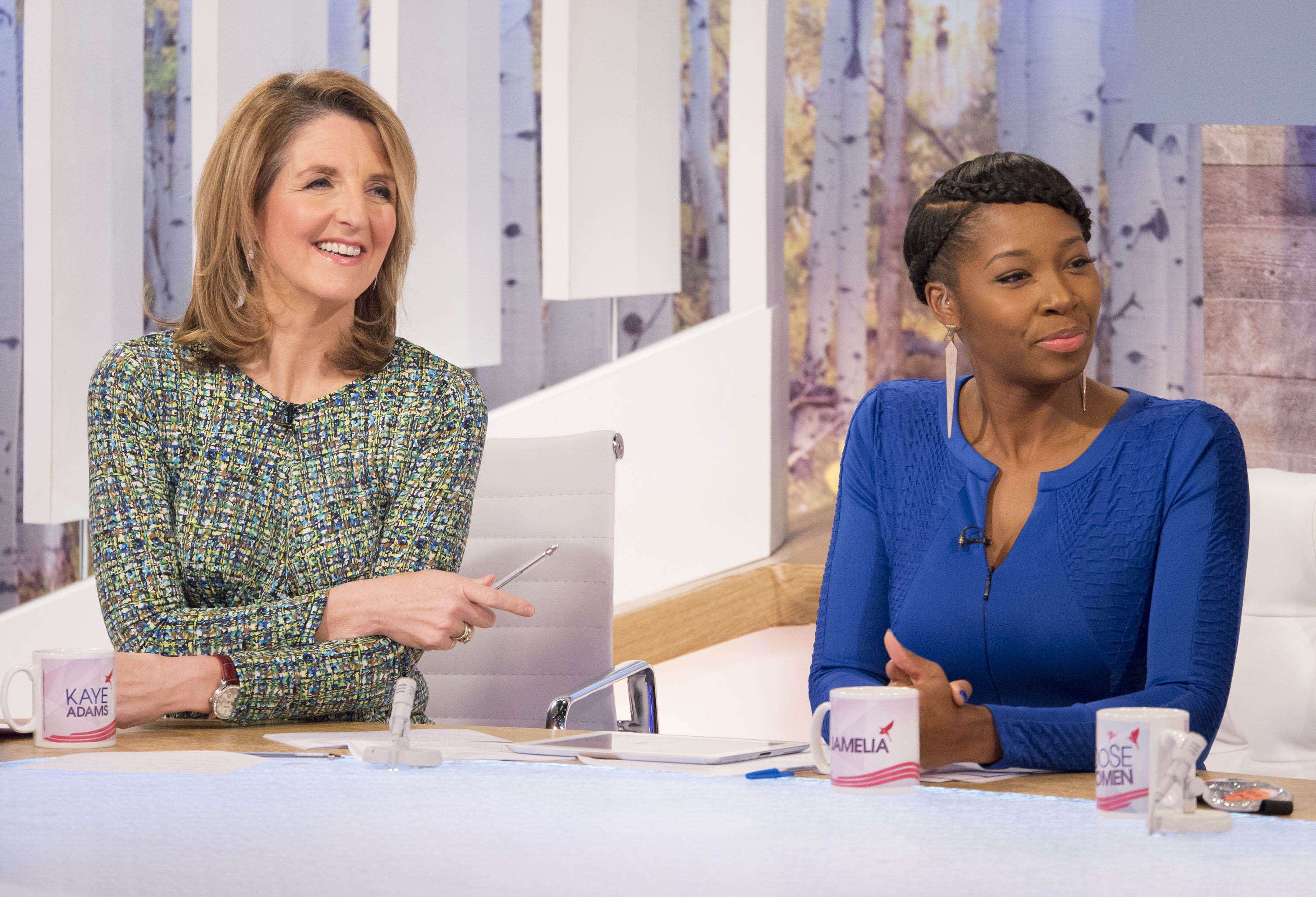 Loose Women casualties 'on the cards as ITV is set to revamp show as all-female Question Time'