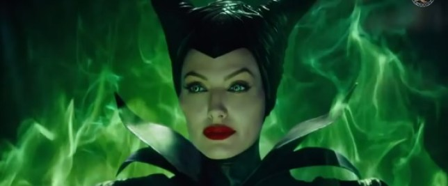 Disney S Maleficent Five Reasons Why Maleficent Didn T Live