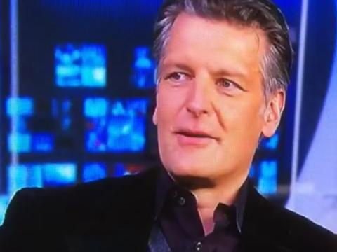 Oops! Sky Sports reporter calls Per Mertesacker 'big f**king German' on live TV