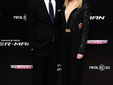 Andrew Garfield and girlfriend Emma Stone skipped Oscars due to 'personal matter'