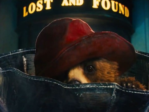 11 of the cutest and most exciting moments from the first trailer for the Paddington Bear movie