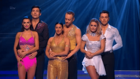 Dancing On Ice 2014: Sam Attwater leaves the show but shock at Ray Quinn lands in the skate off