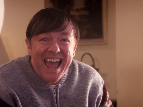 Derek series 2 trailer in five poignant GIFs