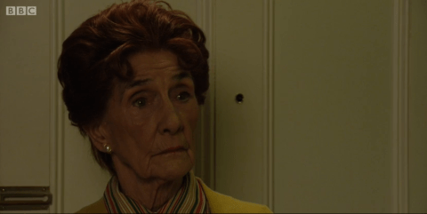 'EastEnders writers should be ashamed of themselves': Viewers left spitting feathers as Nick Cotton is killed off-screen