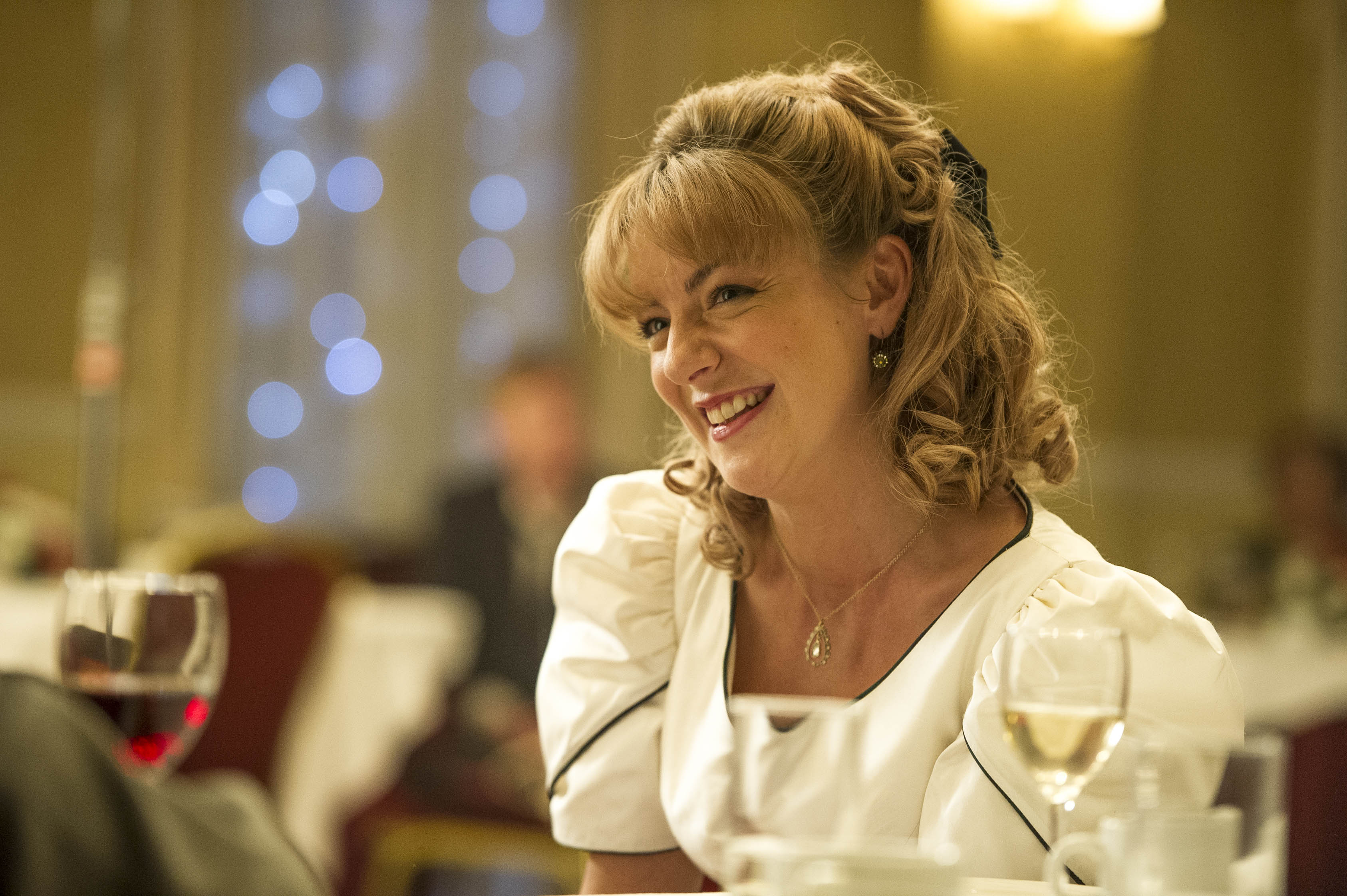 Nation goes bonkers for Sheridan Smith in The Widower – and here's the 8 most sappy tweets