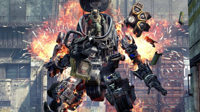 Titanfall – was it one of your games of the year?