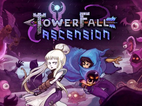 TowerFall Ascension review – arrow to the heart