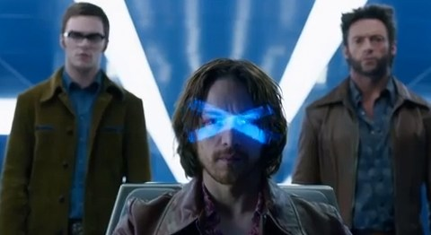 The seven best bits from the X-Men: Days of Future Past trailer