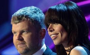 Adrian Chiles has left The One Show